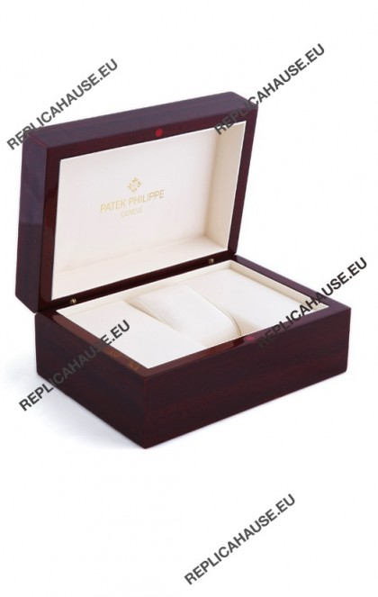 Patek Philippe Replica Box Set with Documents