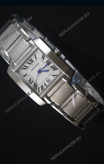 Cartier Tank Japanese Replica Watch