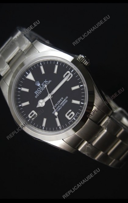 Rolex Explorer I 214270  - The Ultimate Best Edition 2017 Swiss Replica Watch