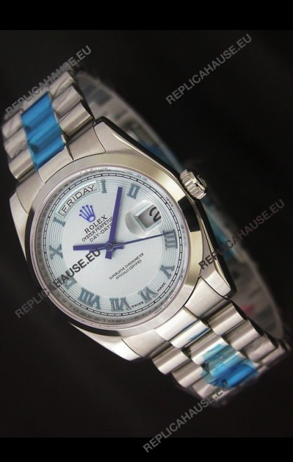 Rolex Day Date Japanese Replica Watch